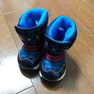 スノーブーツ 13cm(ブーツ)