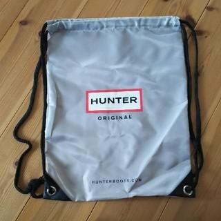 ハンター(HUNTER)のHUNTER ナップザック バッグ リュック(リュック/バックパック)