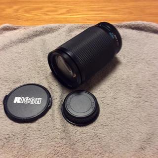ペンタックス(PENTAX)のRICOH RIKENON P ZOOM 60-300mm(レンズ(ズーム))