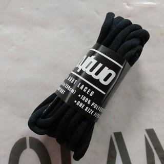 THIRTYTWO サーティーツー 【換え紐】 BLACK 黒 240cm(ブーツ)