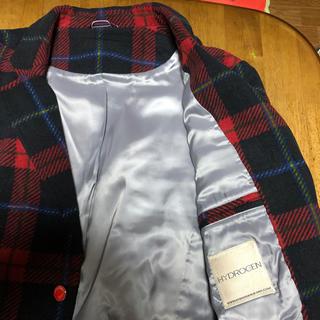 ハイドロゲン(HYDROGEN)のジャケット(テーラードジャケット)
