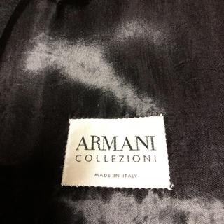 アルマーニ コレツィオーニ(ARMANI COLLEZIONI)のARMANIメンズハーフコート 予約済(その他)
