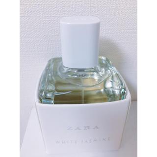 ザラ(ZARA)のZARA ホワイトジャスミン オードトワレ(香水(女性用))
