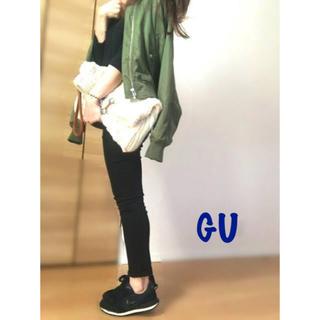 ジーユー(GU)のニットクラッチバッグ☆GU☆ungrid☆トゥデイフル(クラッチバッグ)