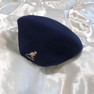 カンゴール(KANGOL)のカンゴールハンチング(ハンチング/ベレー帽)