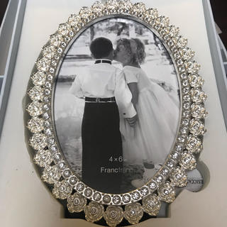 フランフラン(Francfranc)のえいたんまま様専用写真立て(フォトフレーム)
