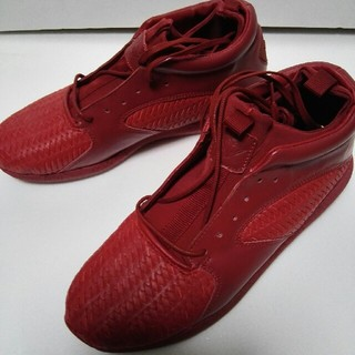 US10.5 DIAMOND SUPPLY CO QUEST MID(スニーカー)