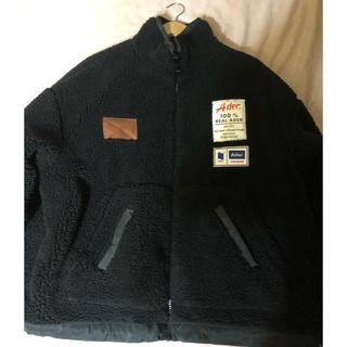 ボウダンショウネンダン(防弾少年団(BTS))のader error リバーシブル ジャケット アーダーエラー jacket (スウェット)