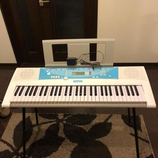ヤマハ(ヤマハ)のYAMAHA キーボード 電子ピアノ EZ-J220(キーボード/シンセサイザー)
