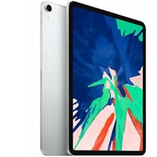 アイパッド(iPad)のApple 11インチ iPad Pro Wi-Fiモデル 256GB シルバー(タブレット)
