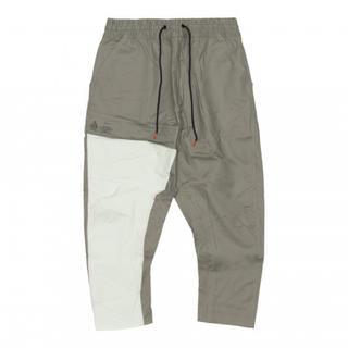 ナイキ(NIKE)のL 新品 NIKELAB ACG cropped pants(ワークパンツ/カーゴパンツ)