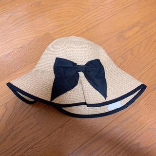 麦わら帽子(麦わら帽子/ストローハット)