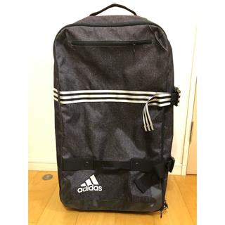 アディダス(adidas)のAdidas スーツケース(トラベルバッグ/スーツケース)