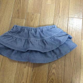 クミキョク(kumikyoku(組曲))の組曲♡BSブルマ付きスカート♡(その他)