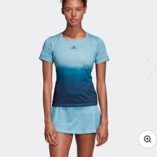 アディダス(adidas)の☆新品☆ テニスウェア大坂ナオミ選手 2019年全豪オープン着用ウエア(ウェア)