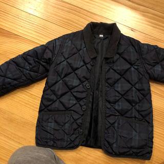 ムジルシリョウヒン(MUJI (無印良品))の無印キルト100(ジャケット/上着)