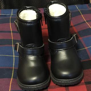 子供用ボアブーツ 14cm(ブーツ)