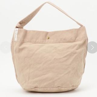 サマンサモスモス(SM2)のsm2 サコッシュ風ワンハンドルバッグ 新品未使用 トートバッグ (ハンドバッグ)