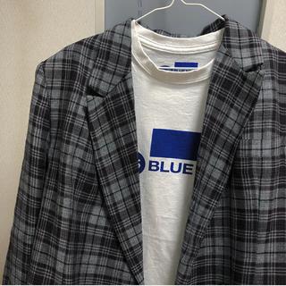 エディットフォールル(EDIT.FOR LULU)のcity shop ジャケット(テーラードジャケット)