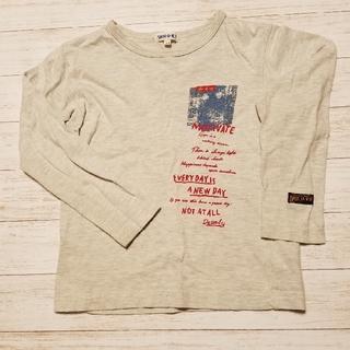 シューラルー(SHOO・LA・RUE)の(キッズ)SHOO・LA・RUE ロングTシャツ130(Tシャツ/カットソー)