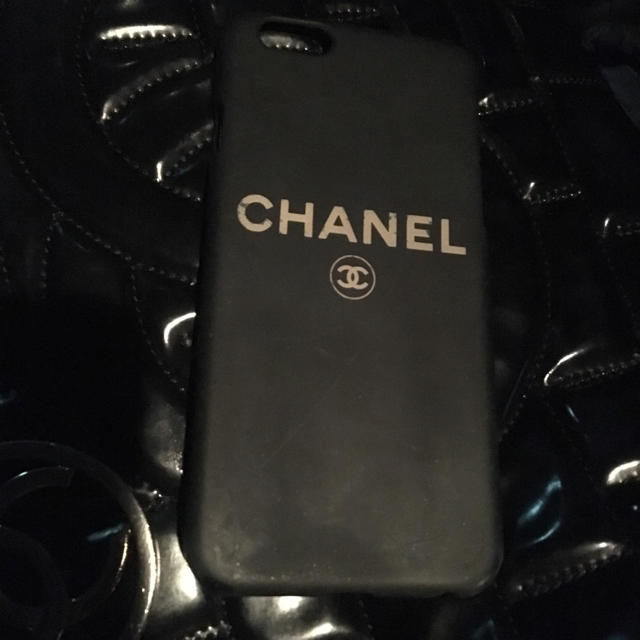 CHANEL - CHANEL  i phone6   6sの通販 by nocco's shop|シャネルならラクマ