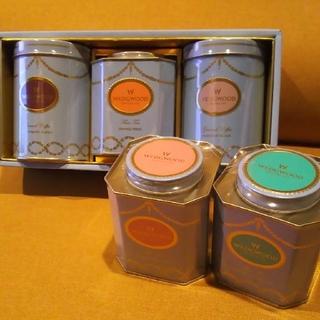 ウェッジウッド(WEDGWOOD)のウェッジウッド 紅茶 コーヒー(茶)
