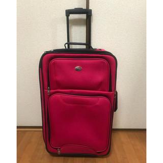 アメリカンツーリスター(American Touristor)の新品アメリカンツーリスター スーツケース (スーツケース/キャリーバッグ)