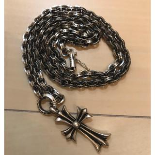 クロムハーツ(Chrome Hearts)のクロムハーツネックレス(ネックレス)