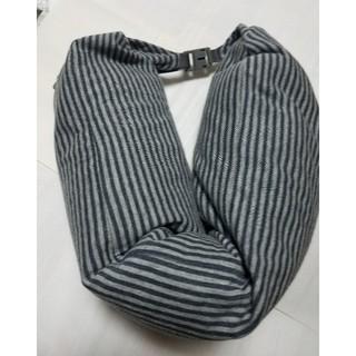 ムジルシリョウヒン(MUJI (無印良品))の無印良品 ネッククッション(枕)