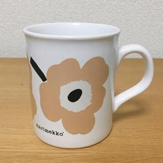 マリメッコ(marimekko)のmarimekko ヴィンテージ マグカップ(グラス/カップ)