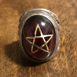 ALEX STREETER エンジェルハートリング(リング(指輪))