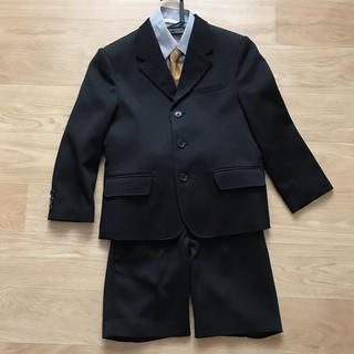 120cm スーツ 5点セット(ドレス/フォーマル)
