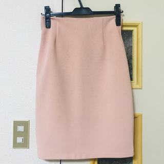 エディグレース(EDDY GRACE)の新品 Mサイズ EDDY GRACE タイトスカート(ひざ丈ワンピース)