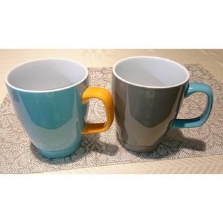 サガフォルム(Sagaform)のサガフォルム ボップシリーズ マグカップ350ml 4点(食器)