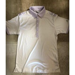アディダス(adidas)のadidas ゴルフ ポロシャツ(ポロシャツ)