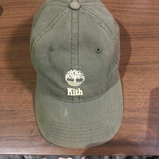 ティンバーランド(Timberland)のKITH Timberland CAP(キャップ)