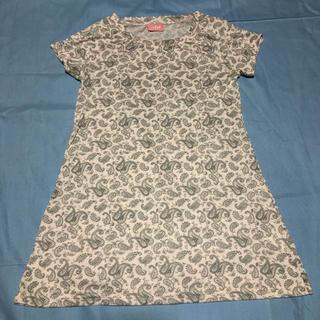 インディオ(indio)のindioのTシャツ(Tシャツ(半袖/袖なし))
