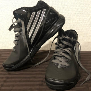 アディダス(adidas)のバッシュ adidas スニーカー バスケットボールシューズ(スニーカー)