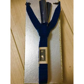 【KOUEI】未使用 男性 羽織紐 (着物)