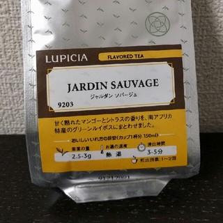 ルピシア(LUPICIA)のお茶のルピシア、ハーブティー、ジャルダンソバージュ(茶)