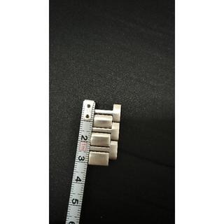 グッチ(Gucci)のGUCCI 9000 ベルト コマ(腕時計(デジタル))