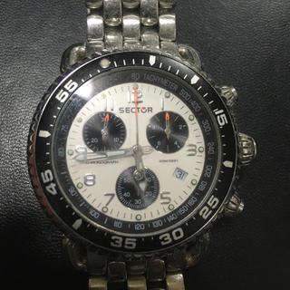 セクター(SECTOR)の2.10値下げ SECTOR 腕時計 人気デザイン(腕時計(アナログ))