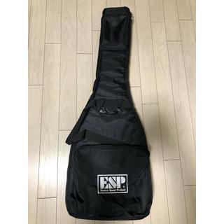 イーエスピー(ESP)のESP GB-20B エレキベース用ギグバッグ(エレキベース)