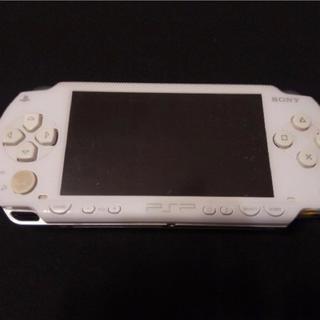 プレイステーションポータブル(PlayStation Portable)のPSP 1000型 本体(携帯用ゲーム本体)
