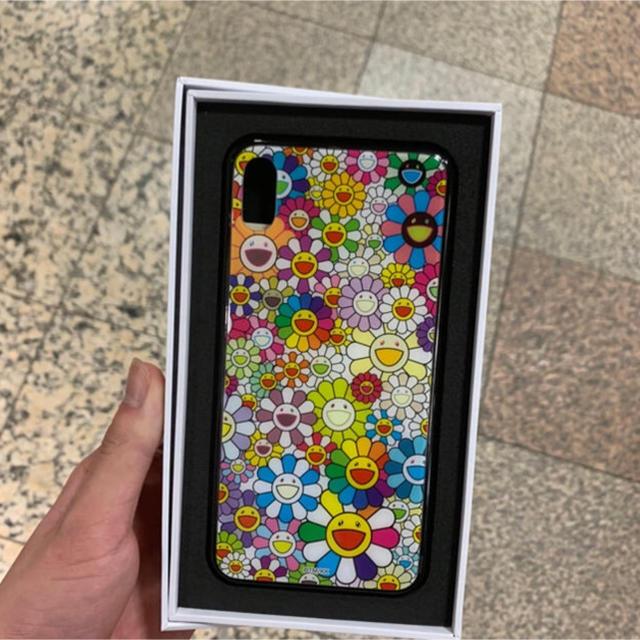 givenchy iphone7 カバー シリコン | Supreme - 村上隆 カイカイキキ ハードケース マルチ XS用の通販 by 大輔|シュプリームならラクマ