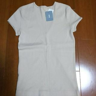 three dotsレディースT-shirt