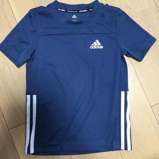 アディダス(adidas)のadidas スポーツ ティーシャツ (Tシャツ/カットソー)
