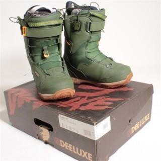 ディーラックス(DEELUXE)のDEELUXE EMPIRE TF ディーラックス エンパイア(ブーツ)