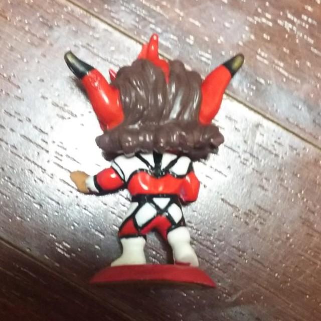 プロ格ヒーローズ   獣神サンダーライガー   新日本プロレス  フィギュア エンタメ/ホビーのフィギュア(スポーツ)の商品写真