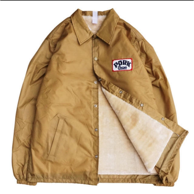 TENDERLOIN(テンダーロイン)のpork chop 木村拓哉 新品未使用 生産終了モデル supreme メンズのジャケット/アウター(ナイロンジャケット)の商品写真